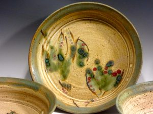 Andy Snyder, Mud Puppy Pottery Pottery