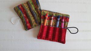 Kat Salemno, Kat's Paws Fabric Creations