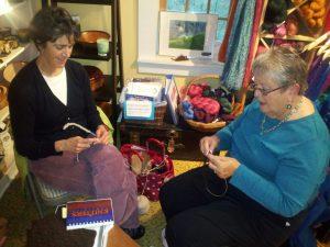 knittingwithJune
