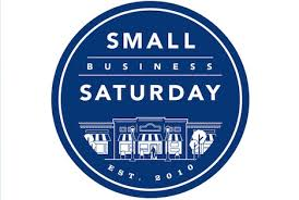 SBS - Small Business Saturdaylogo