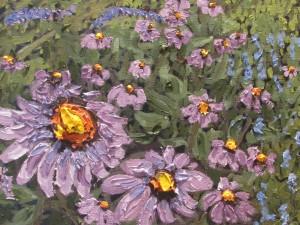 Mathew Pardue Oil painter
