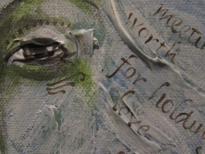 Meta Strick Mixed media paintings, art dolls Member, Vermont Hand Crafters
