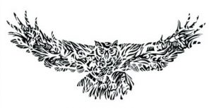 Sarah Kinsella Waite Pen and ink illustrations Member, Vermont Hand Crafters
